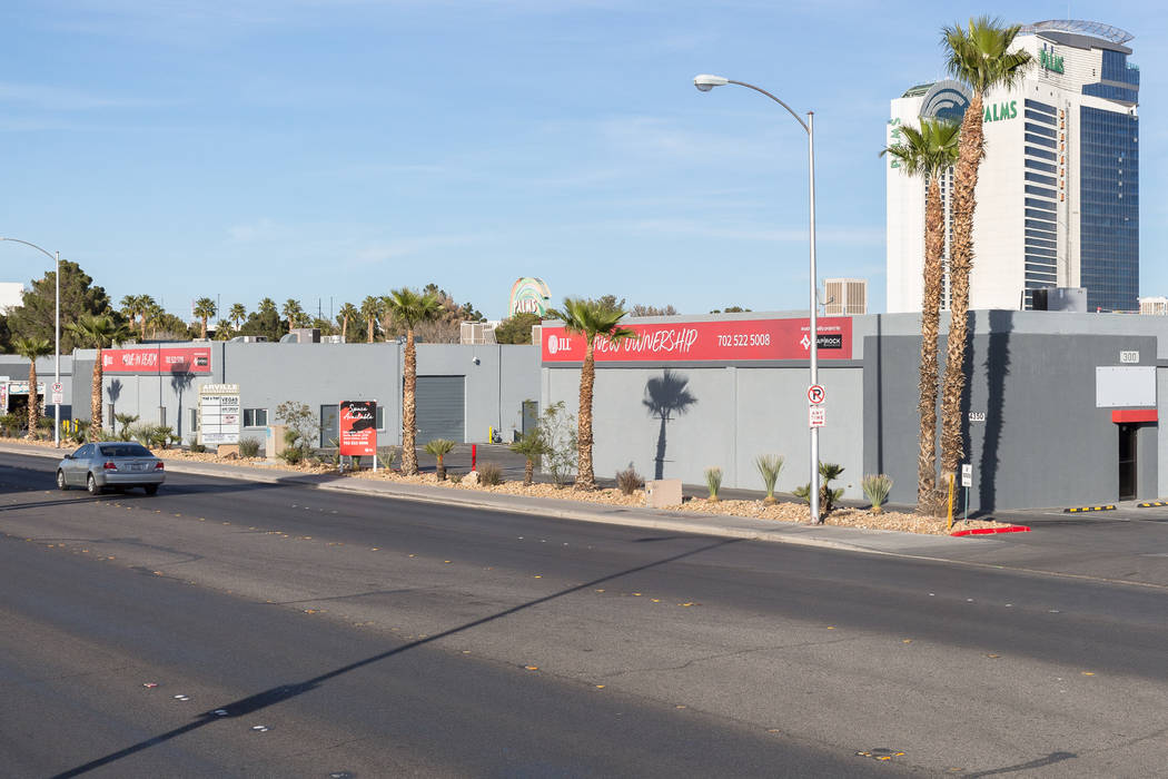 Southern California-based CapRock Partners, a private industrial real estate investment and development firm, has purchased just under 300,000 square feet of existing industrial real estate produc ...