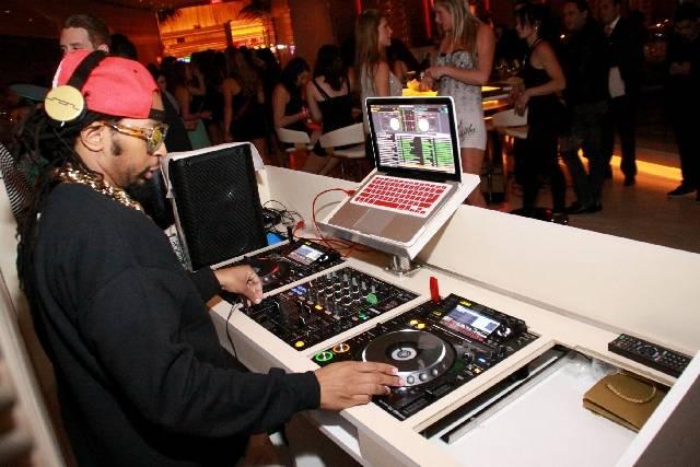 Lil Jon will perform Saturday at Surrender at Encore at Wynn Las Vegas.
