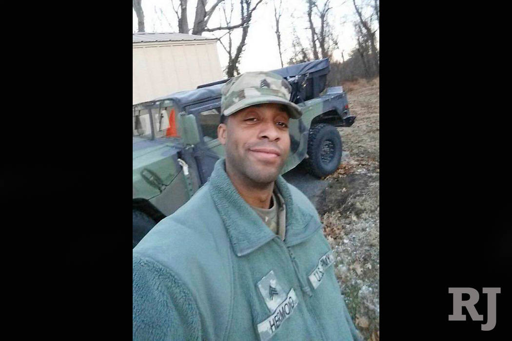 This undated photo provided by Howard County Police Department shows Eddison Alexander Hermond, who police say went missing in the flooding in historic Ellicott City, Md. Police said that Hermond ...