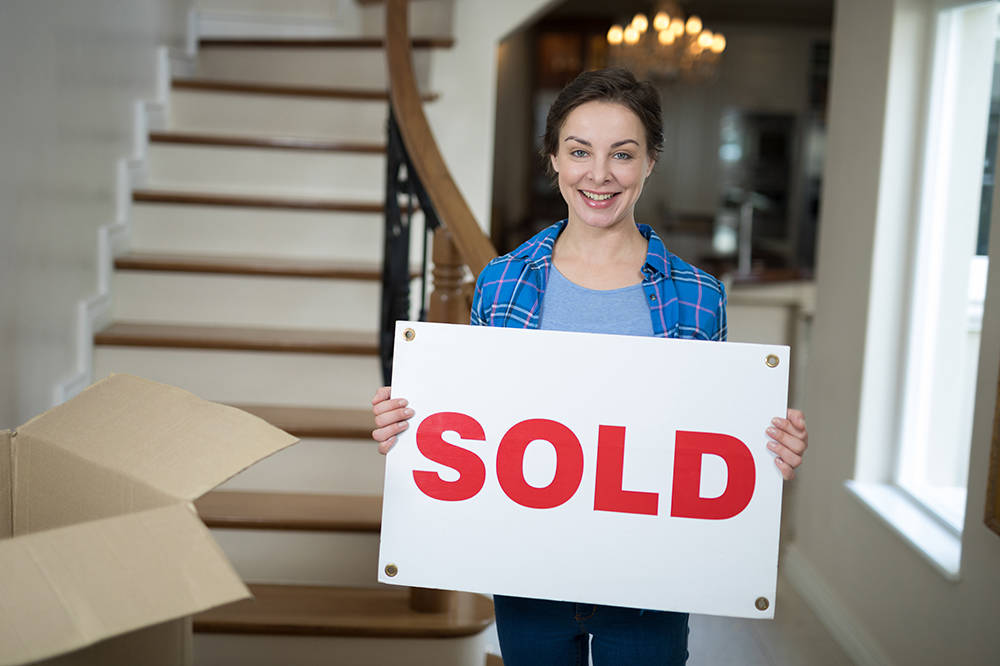 Several assistance programs can help homeowners purchase their Las Vegas residences. (Thinkstock)