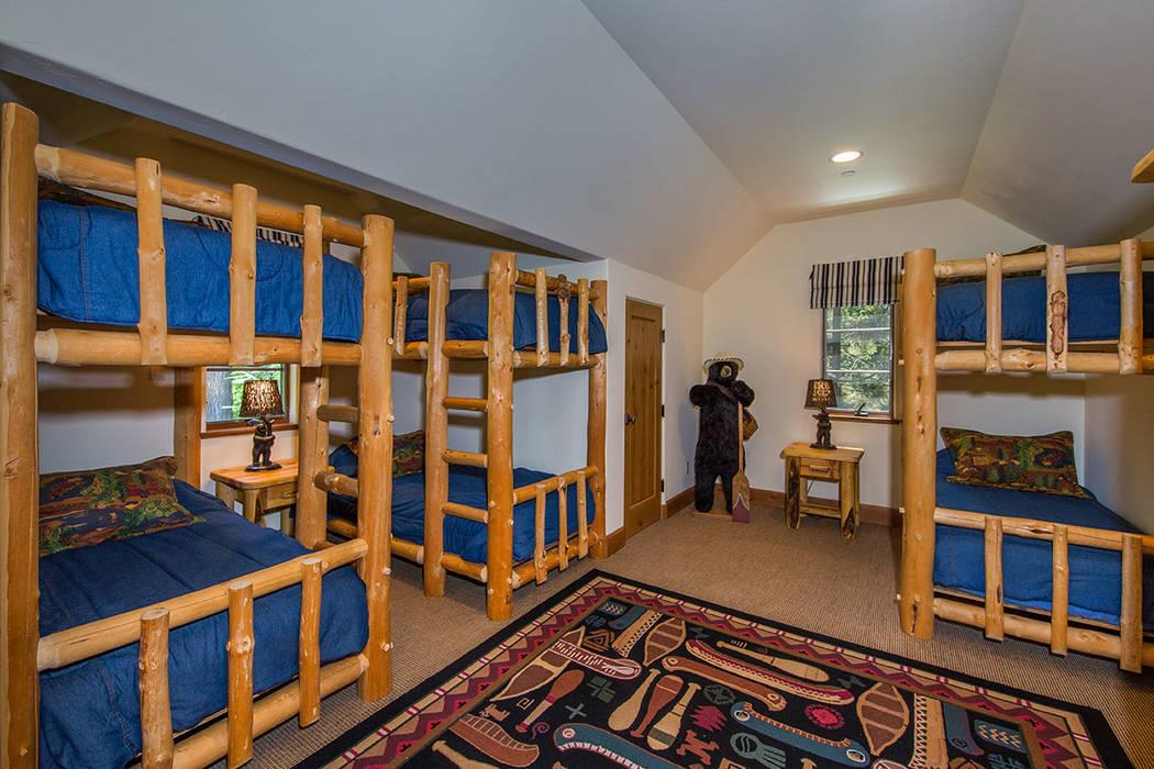 Kid's room. (Oliver Luxury Real Estate)