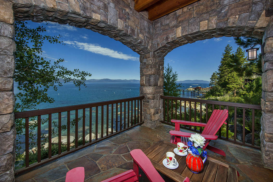 The lake. (Oliver Luxury Real Estate)