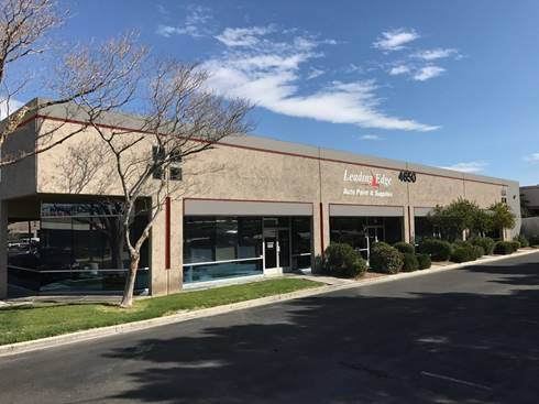 Orange County, California-based MCA Realty has acquired a five-building, 83,750 square-foot industrial property.