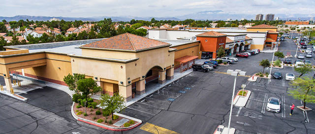 Cobblestone Nevada, LLC dba The UPS Store has renewed 1,200 square feet of retail space for 93 months at Las Palmas Village located at 505 E Windmill Lane, Suite 1C, in Las Vegas. Chris Emanuel o ...