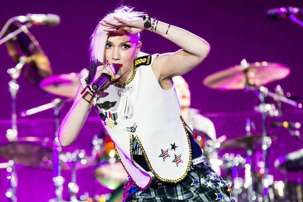 The 17 Hottest Concerts Hitting Las Vegas This Summer Las Vegas
