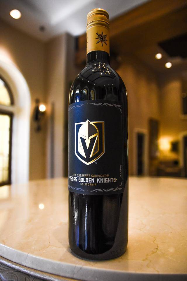 The Foley Food & Wine Society, in a promotion with Station Casinos, gave away commemorative bottles of wine to Boarding Pass loyalty card holders in April. (Courtesy)