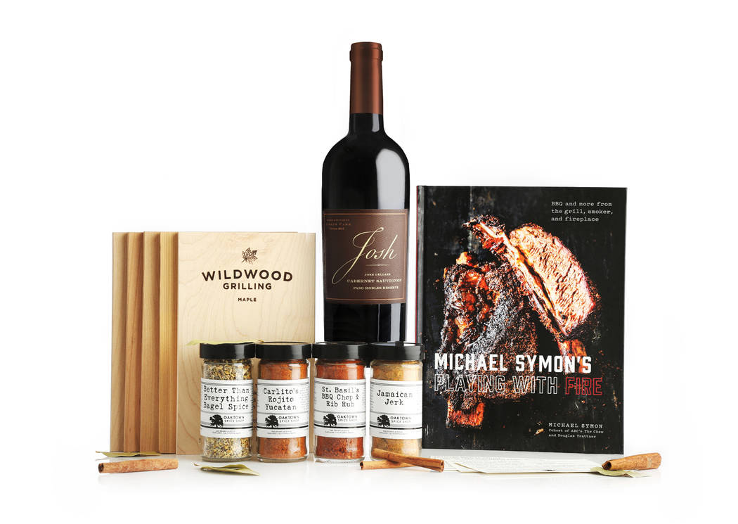 Fathers Day Gifts For The Dad Who Loves Food Wine And Beer Las