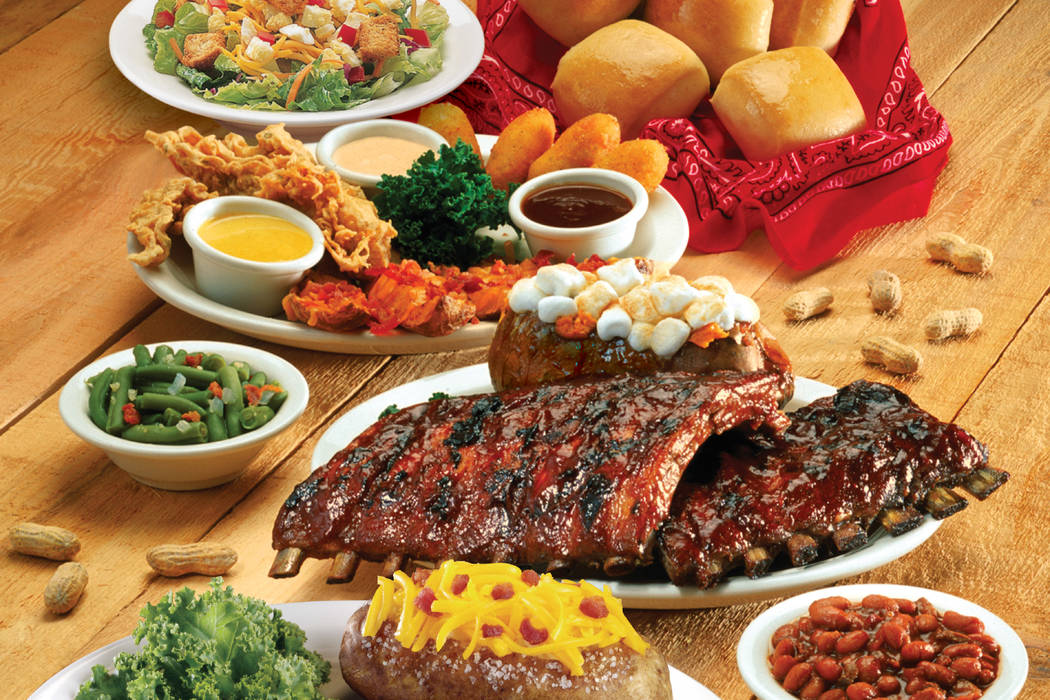 Texas Roadhouse To Open First Southern Nevada Location Las Vegas Review Journal