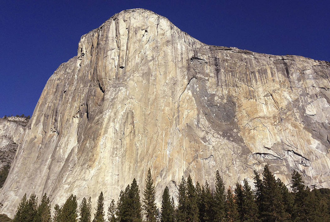 Climbers Killed After Fall From Yosemite's El Capitan