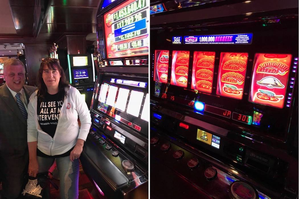 Sex with woman in jackpot nevada