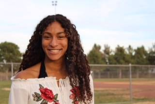 Coronado's Pilar Cohen is a member of the Las Vegas Review-Journal's all-state girls swimming team.