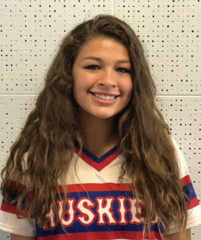 Reno's Alexia Young is a member of the Las Vegas Review-Journal's all-state softball team.