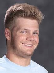 Centennial's Austin Kryszczuk is a member of the Las Vegas Review-Journal's all-state baseball team.