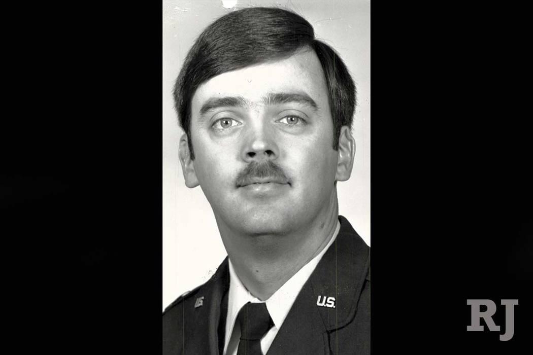 William Howard Hughes, Jr. (AP)