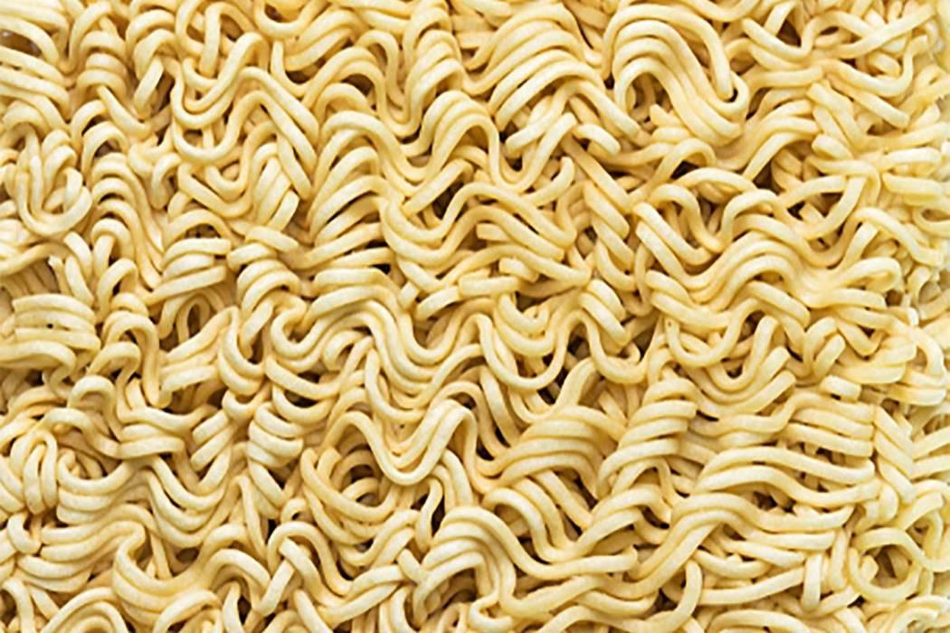 Ramen noodles (Getty Images)