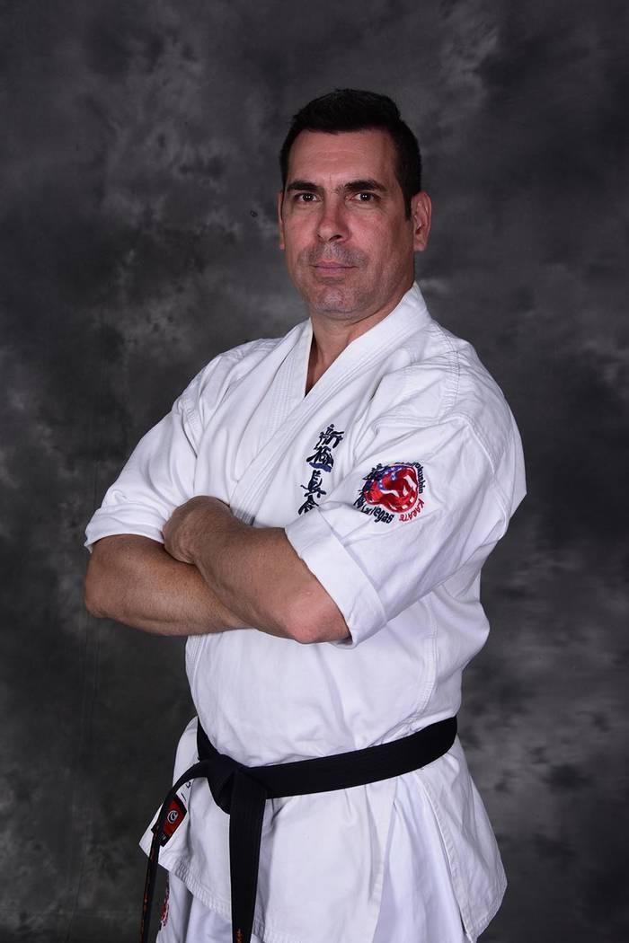 Luis Torregrosa