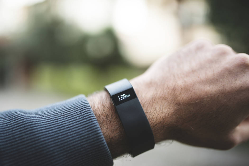 For many, attaining the basic Fitbit goal of 10,000 steps a day provides a substantial challenge.