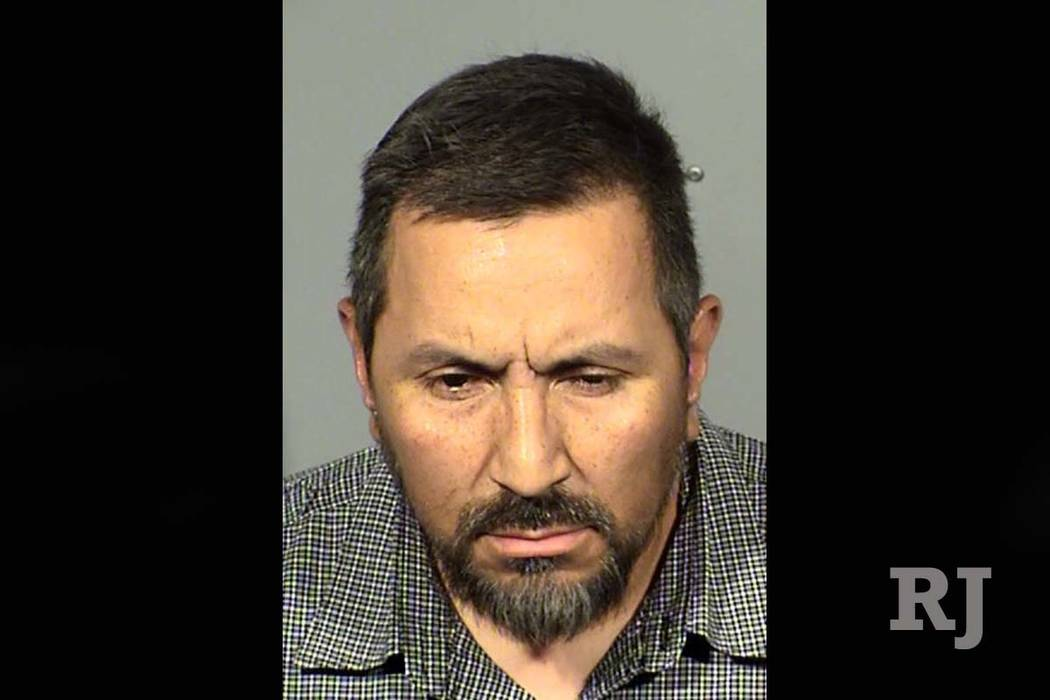 Anthony Rodriguez (Las Vegas Metropolitan Police Department)