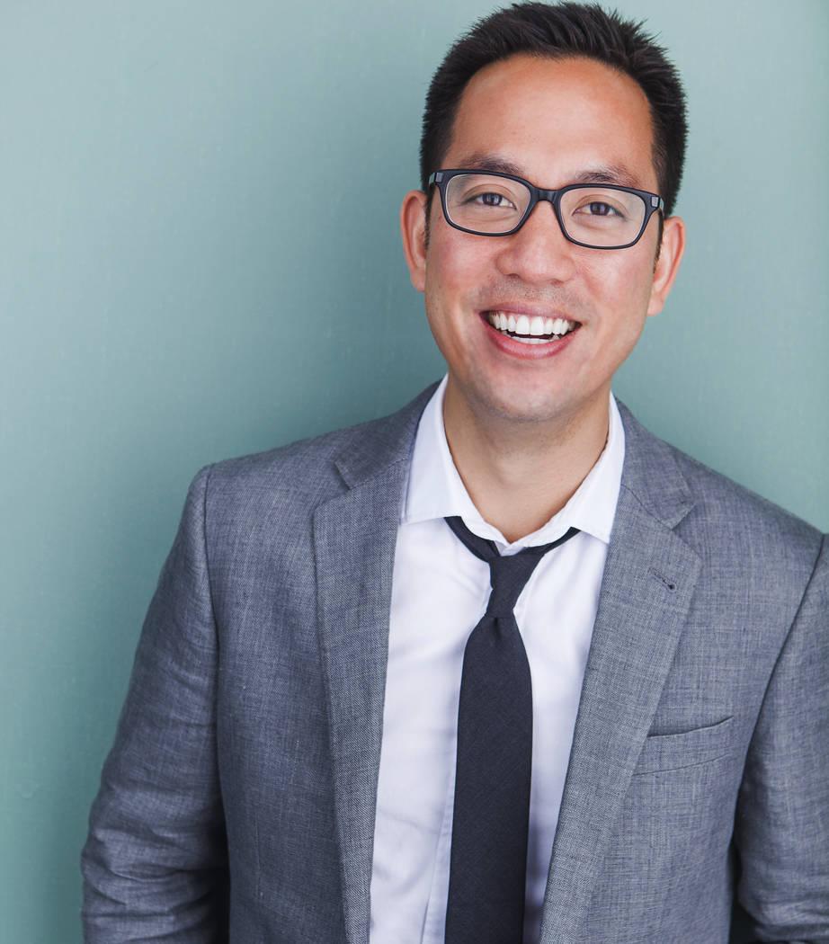 Opendoor CEO Eric Wu (Opendoor)
