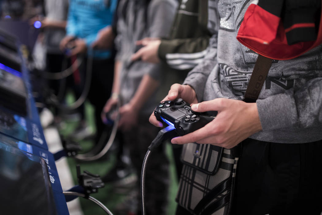 The World Health Organization says that compulsively playing video games now qualifies as a new mental health condition, in a move that some critics warn may risk stigmatizing its young players. ( ...