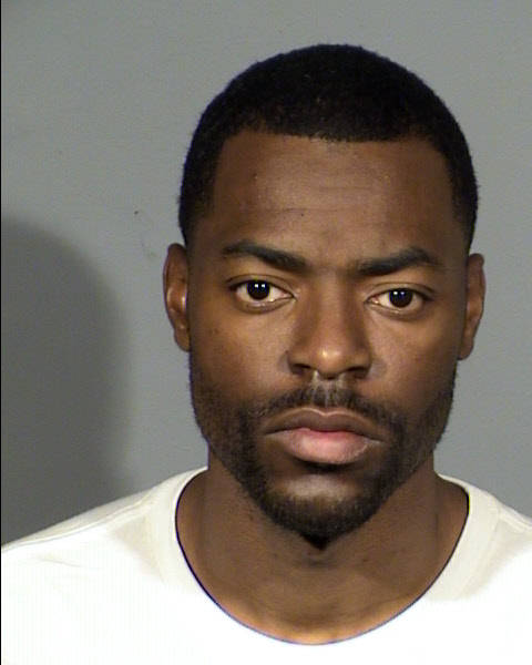 Damion Campbell (Las Vegas Metropolitan Police Department)