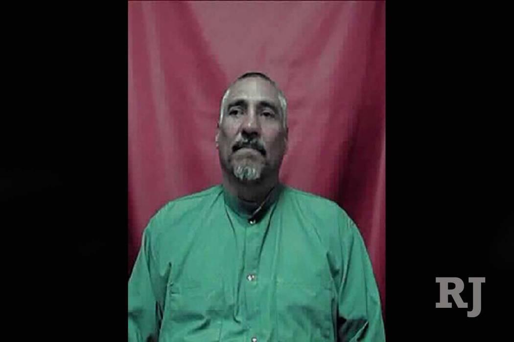 Gene A. Montanio (Nevada Department of Corrections)