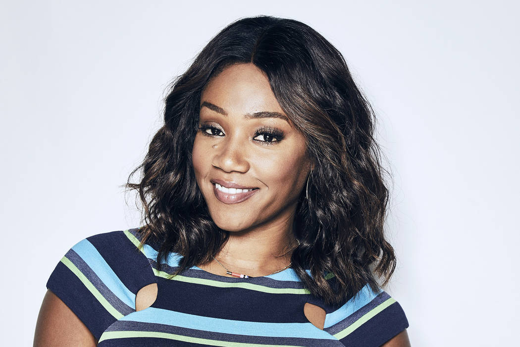 3046c313ce13 Tiffany Haddish on living in her car