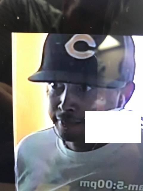 Las Vegas police are looking for a man suspected of robbing three banks this month. (Las Vegas Metropolitan Police Department)