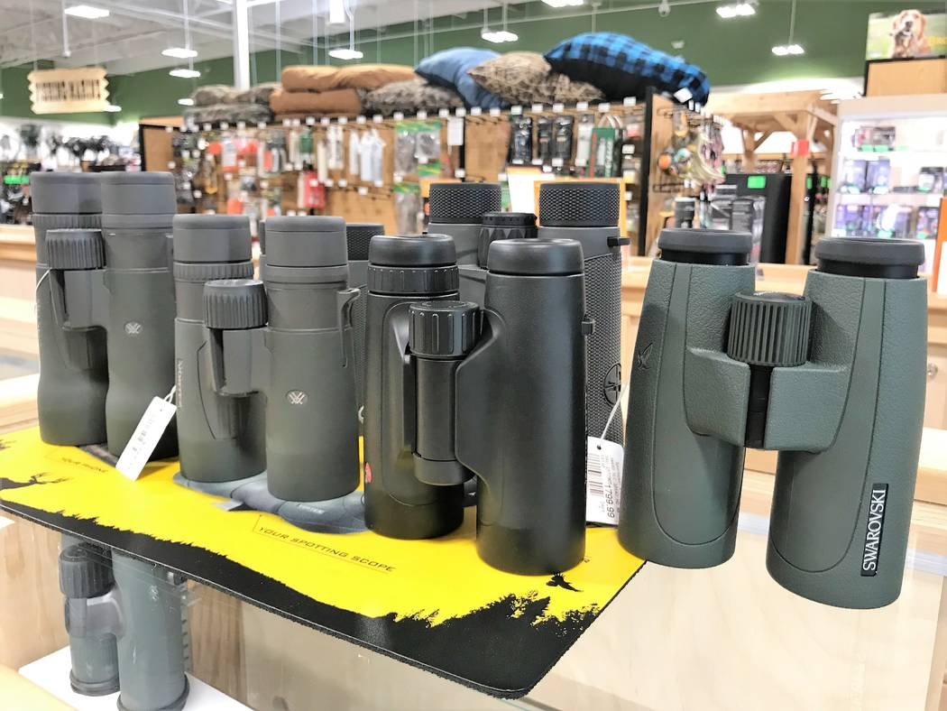 Upgrading your binoculars is a big step and there are many quality options for around $1,000. While that is a financial stretch for most of us, the difference is worth the in-field performance. If ...