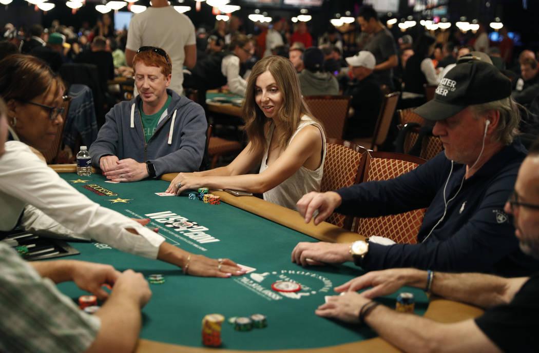 Las vegas casino world series odds world series of poker winners 2014
