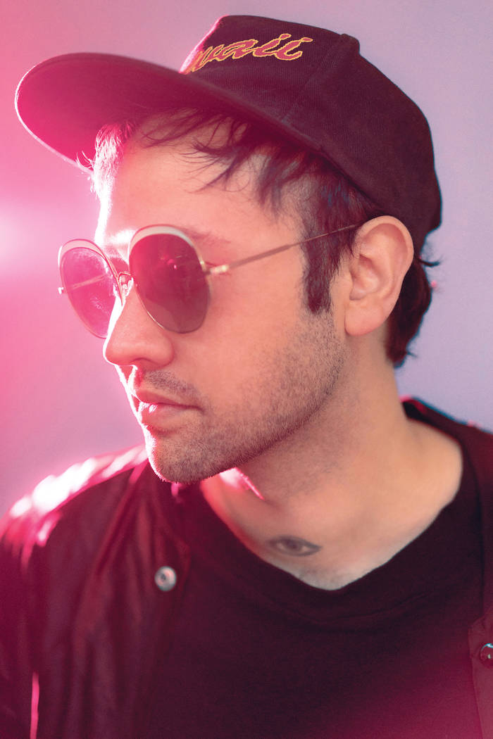 Unknown Mortal Orchestra (Neil Krug)