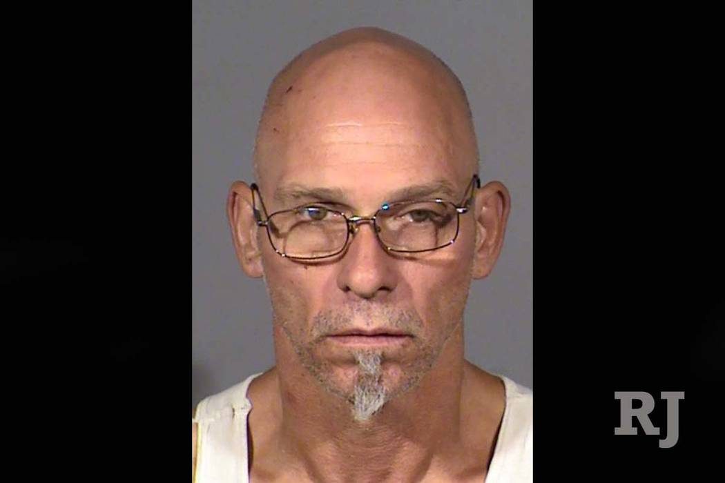Herbert Scott Rogers (Las Vegas Metropolitan Police Department)