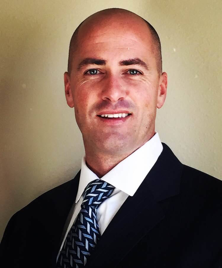 Scott Whittemore, a former deputy commissioner with the state Division of Mortgage Lending, was appointed Tuesday as administrator of Nevada Taxicab Authority. (Nevada Taxicab Authority)