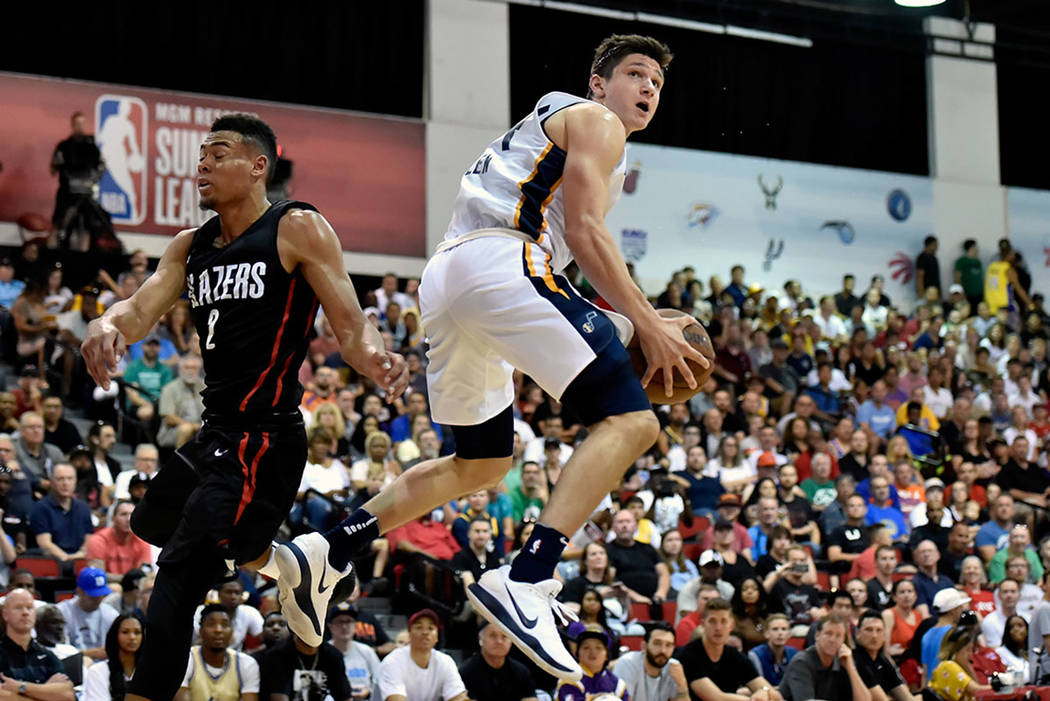 huge discount f5713 f3bf5 NBA rookie Grayson Allen attracts admirers, adversaries ...