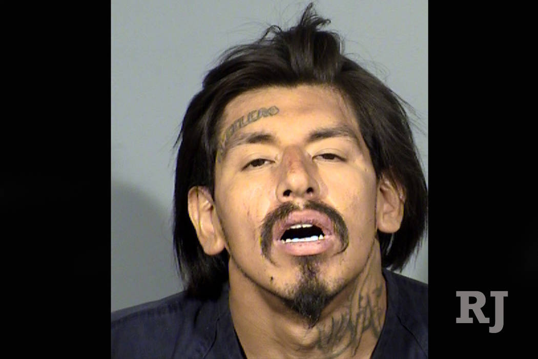 Johnny Sanchez was arrested Wednesday and charged with attempted murder and sexual assault. The victim was a 13 or 14-year-old boy, who was unconscious and taken to University Medical Center with ...