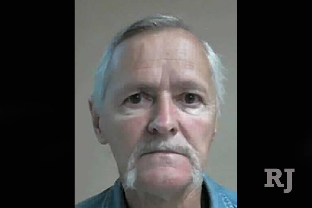 Paul D. Fowler, 71 (Nevada Department of Corrections)