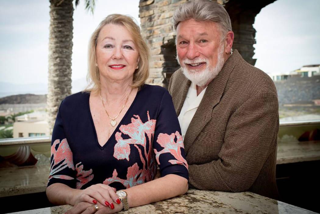 Rich and Claire MacDonald (Tonya Harvey Real Estate Millions)