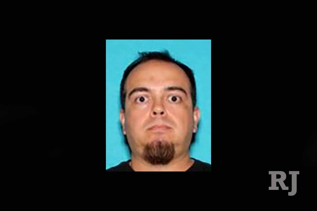 Christopher Caggiano (Las Vegas Metropolitan Police Department)