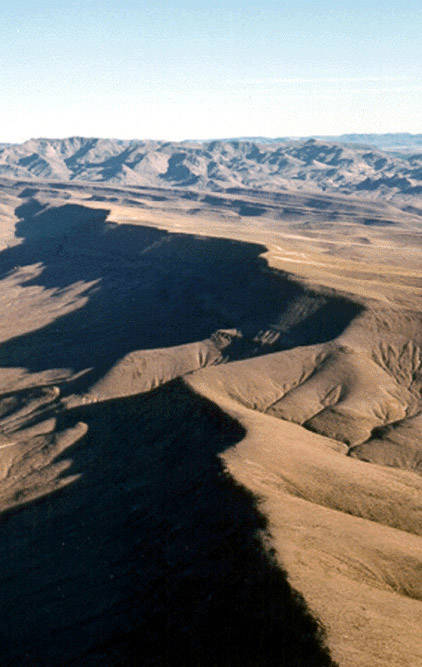 The U.S. Energy Department approved on January 10, 2001 the remote Nevada site of Yucca Mountain as the final resting place for the nation's vast amounts of radioactive waste, a plan immediately o ...