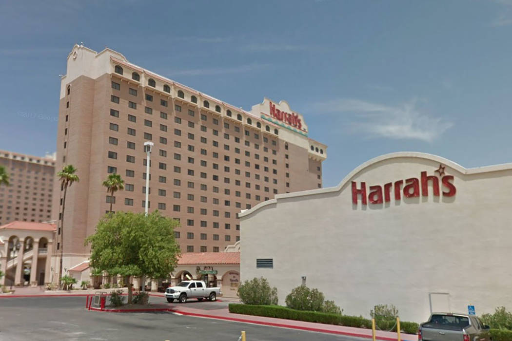 Harrah S Laughlin Hotel Google Street