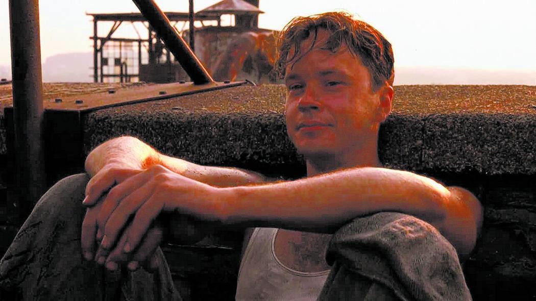 'Shawshank Redemption'