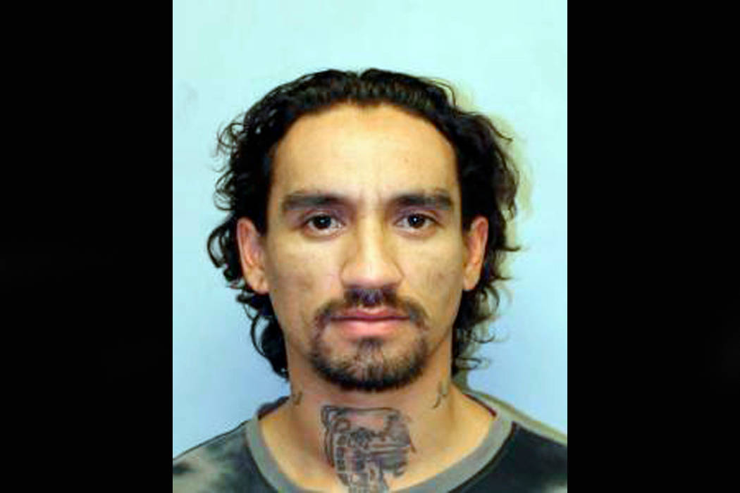 This undated photo provided by the Hawaii Police Department shows Justin Waiki. A police officer on Hawaii's Big Island died after a shooting during a traffic stop Tuesday, July 17, 2018, and a ma ...