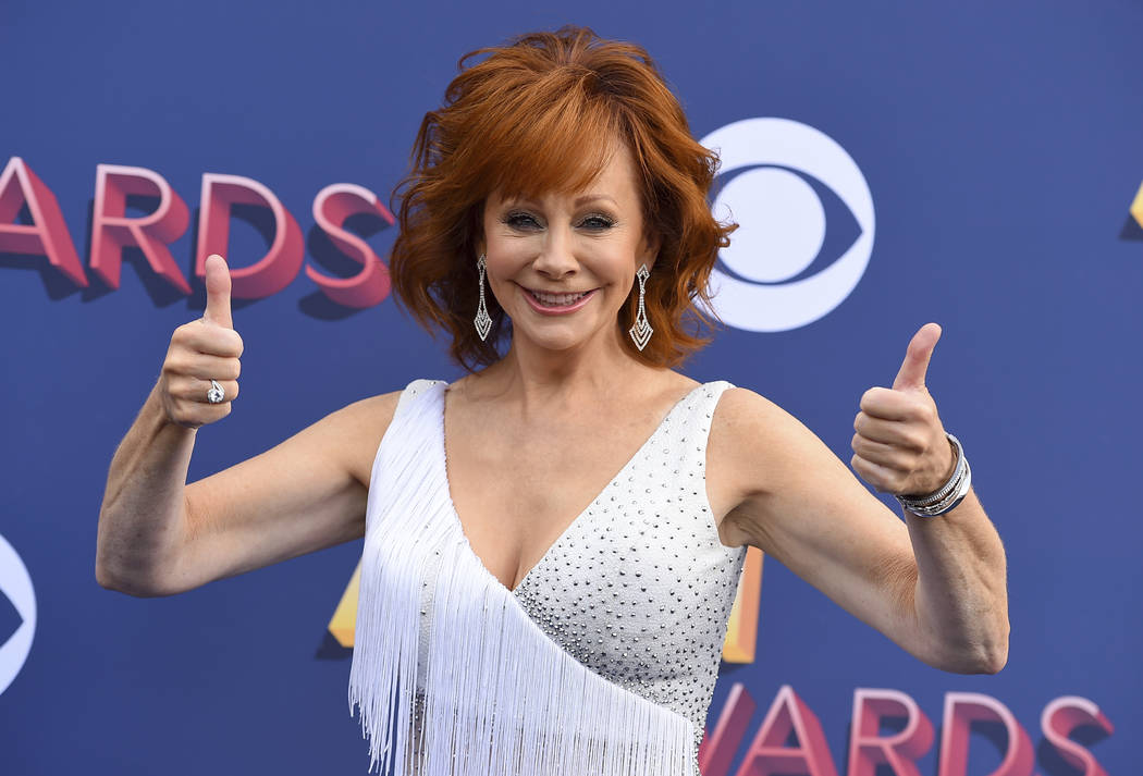 cher reba mcentire among recipients of kennedy center honors las