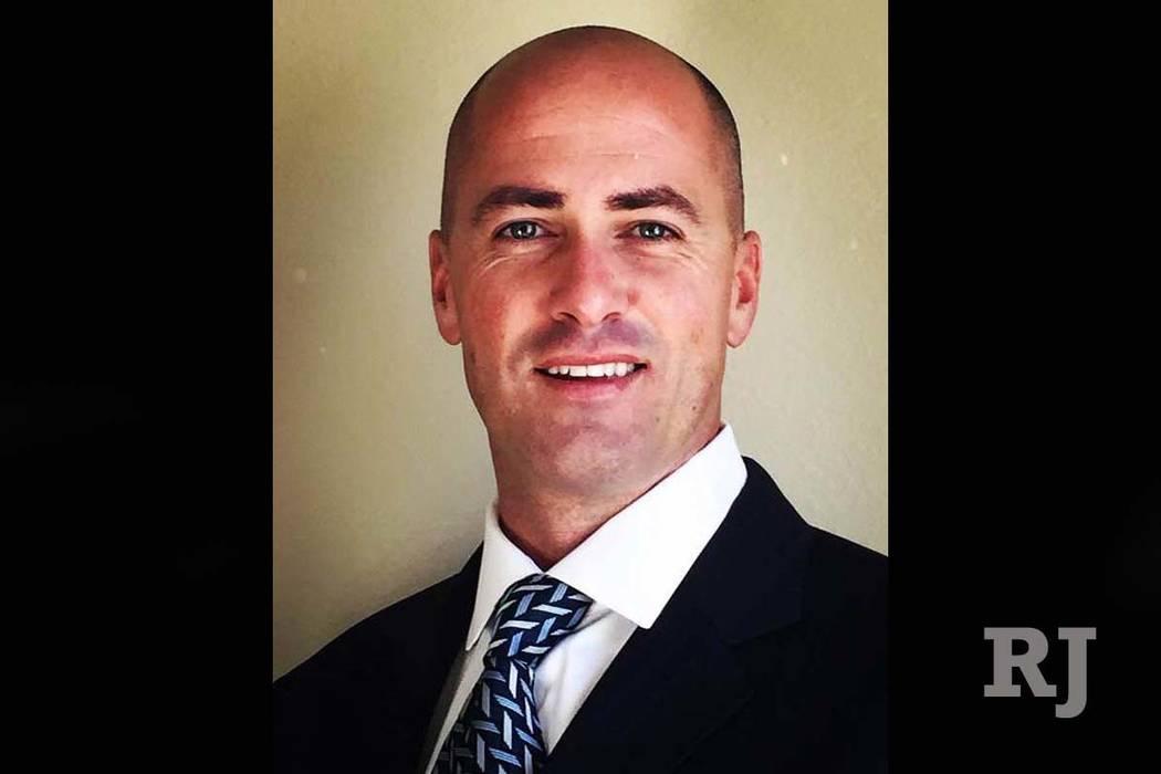 Scott Whittemore, administrator of Nevada Taxicab Authority (Nevada Taxicab Authority)