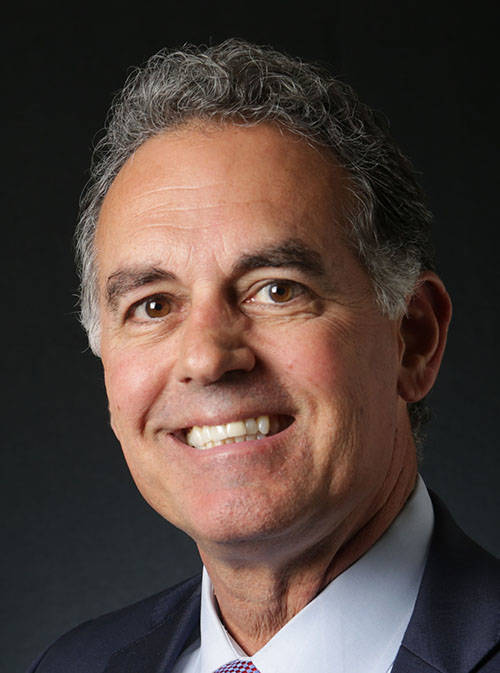 Danny Tarkanian, Republican candidate for the 3rd Congressional District (Michael Quine/Las Vegas Review-Journal) @Vegas88s