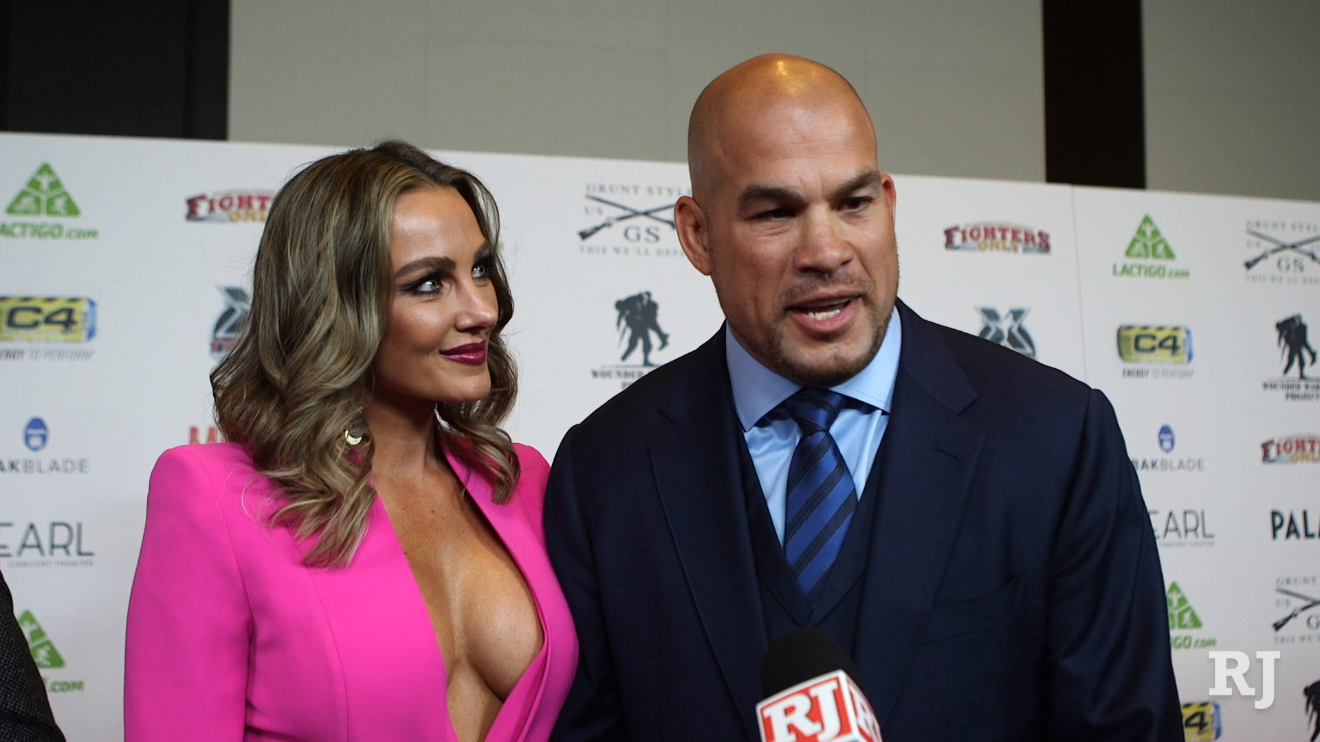 Tito Ortiz Wants Redemption In Third Chuck Liddell Fight