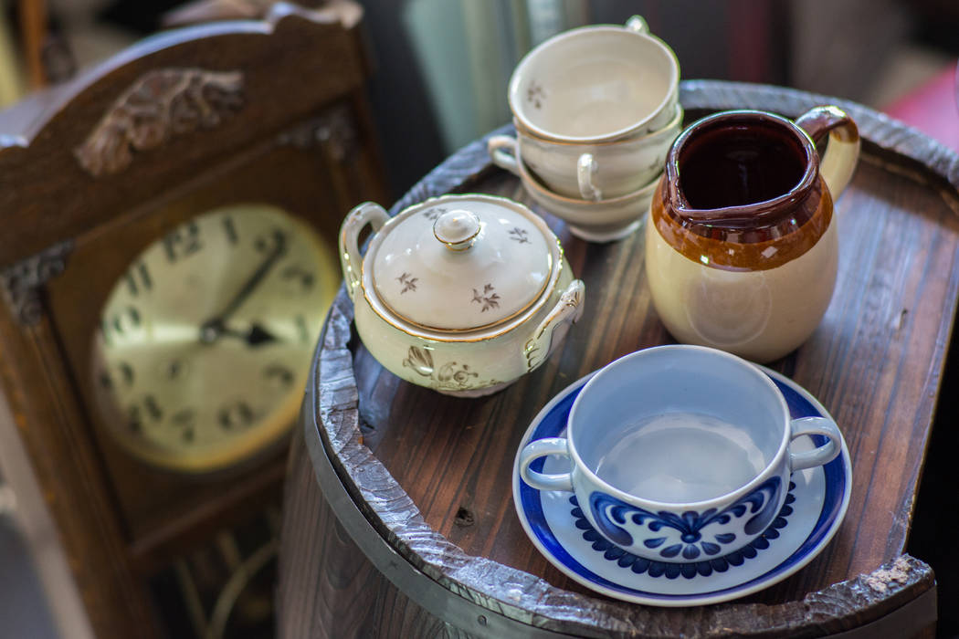 Antique or old china may be very valuable or worth very little, depending on the manufacturer, condition, rarity and current demand. (Thinkstock)