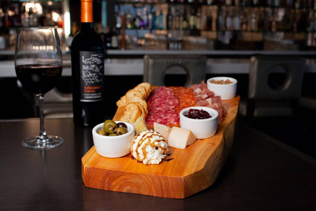 Nick & Cork's Italian Market (Oscar's Steakhouse)