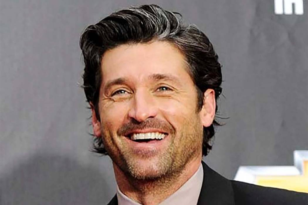 Actor Patrick Dempsey Warns Fans Of Scam Asking For Donations Las
