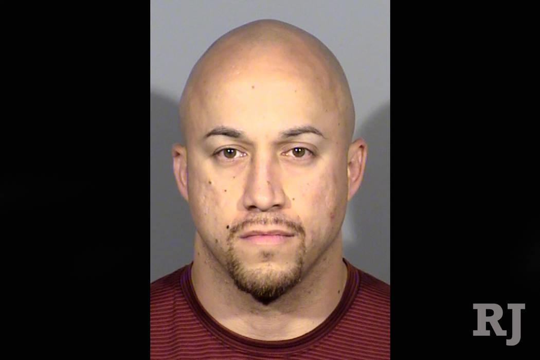 Kenneth Lopera (Las Vegas Metropolitan Police Department)